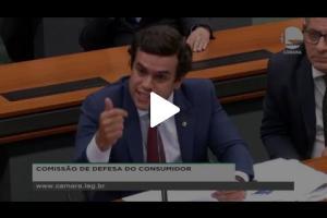 Embedded thumbnail for Cadê o ministro de Minas e Energia para falar sobre a taxação da energia solar?