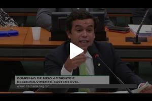 Embedded thumbnail for Beto Pereira cobra de Ministro a recuperação do Rio Taquari