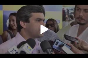 Embedded thumbnail for Governador Reinaldo e Dep Beto Pereira falam sobre unidade e fortalecimento do PSDB